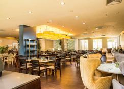 Radisson Hotel Panama Canal - Ciudad de Panamá - Restaurante