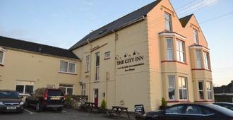 The City Inn - Haverfordwest - Edificio
