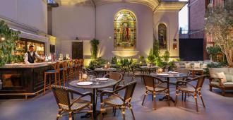 Rixos Pera Istanbul - איסטנבול - מסעדה