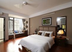iStay Hotel Apartment 1 - Hanoi - Habitación