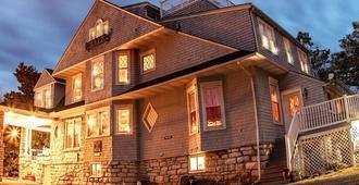 Friendly City Inn Bed & Breakfast - Harrisonburg - Κτίριο