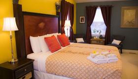 Malolo Bed and Breakfast - Washington - Bedroom
