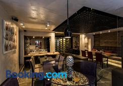 Hotel Montana - Sankt Anton am Arlberg - Restaurant