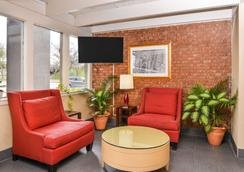 Americas Best Value Inn Augusta Historic Downtown - Augusta - Aula