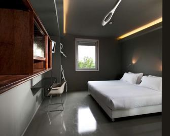 Aiden by Best Western @ JHD Dunant Hotel - Castiglione delle Stiviere - Спальня