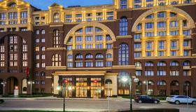 ibis Moscow Oktyabrskoye Pole - Moscú - Edificio