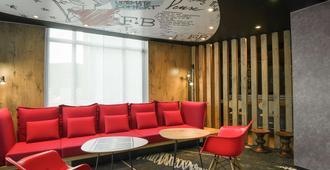 ibis Moscow Oktyabrskoye Pole - Moscow (Matxcơva) - Lounge