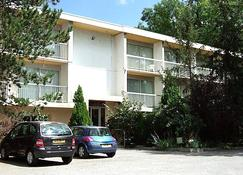 Hôtel Le Carina - Gap - Rakennus