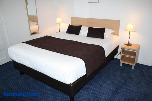Hôtel de la Rhune - Sare - Bedroom