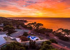 Mercure Kangaroo Island Lodge - Kingscote - Building