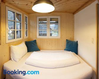 Chalet am Sonnenhang - Obertraun - Bedroom