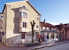 Clarion Collection Hotel Majoren - Skövde - Bâtiment
