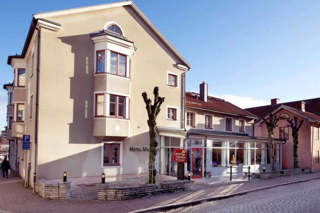 Clarion Collection Hotel Majoren - Skövde - Edificio