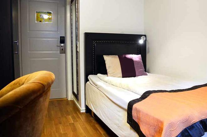 Clarion Collection Hotel Majoren - Skövde - Habitación