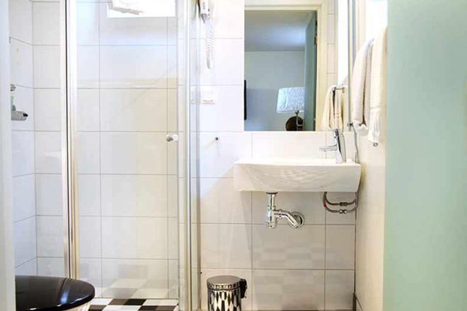 Clarion Collection Hotel Majoren - Skövde - Baño