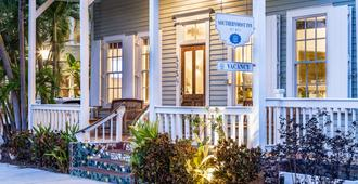 The Southernmost Inn-Adults Only - Key West - Rakennus