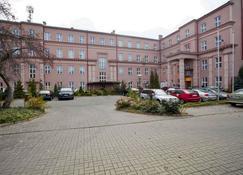 Reymont Hotel Lodz - Łódź - Edificio