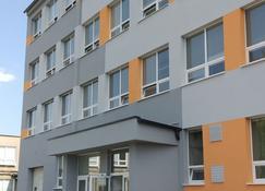 White Coral Club - Košice - Edificio