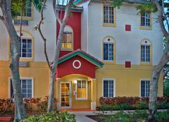TownePlace Suites by Marriott Fort Lauderdale Weston - Weston - Building