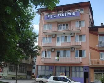Filiz Pansiyon - Denizli - Edificio