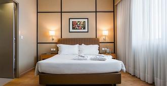 Portus Cale Hotel - Porto - Phòng ngủ