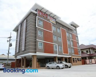 Kesorn Boutique Residence At 8 Riew - Chachoengsao - Building