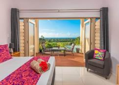 Rarotonga Golfseaview - Avarua