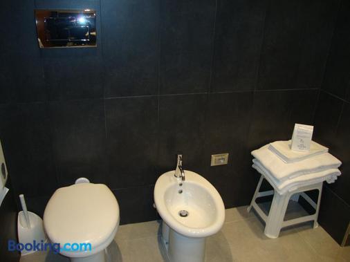 Hotel Venezia - Caorle - Bathroom