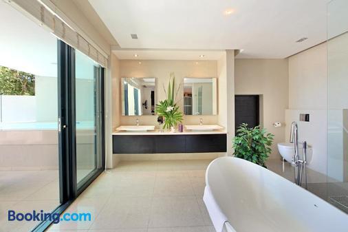 Azamare Luxury Guest House - Κέιπ Τάουν - Μπάνιο