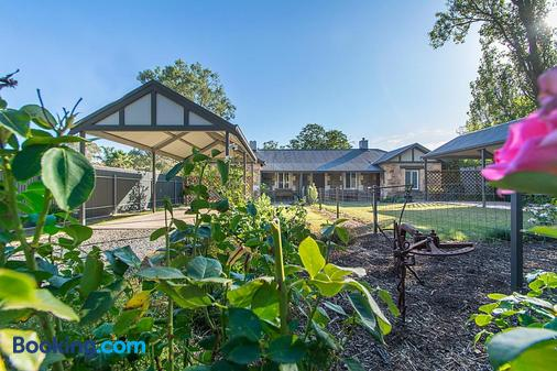 Stoneleigh Cottage Bed And Breakfast - Angaston - Building