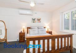 Stoneleigh Cottage Bed And Breakfast - Angaston - Bedroom