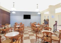 Baymont by Wyndham, Greenville - Greenville - Restaurant