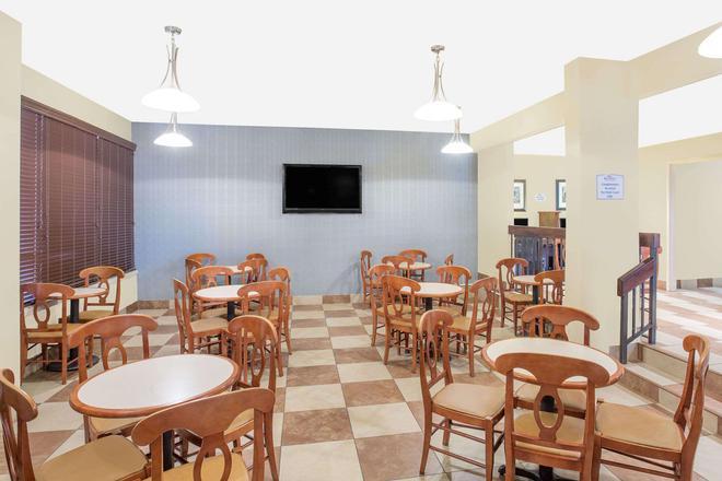 Baymont by Wyndham, Greenville - Greenville - Restaurant