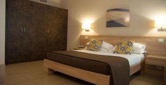 Hotel Dimorae - Civitanova Marche - Habitación