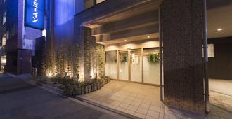 龜島川溫泉 新川之湯 多美迎東京八丁堀 - 東京 - 建築