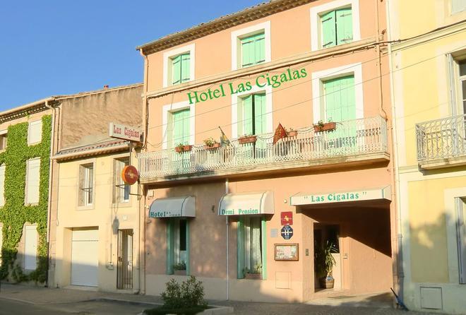 Las Cigalas - Villeneuve-lès-Béziers - Building