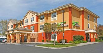 Extended Stay America Suites - San Jose - Edenvale - North - סן חוזה - בניין