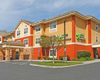 Extended Stay America San Jose - Edenvale - North - San Jose - Building