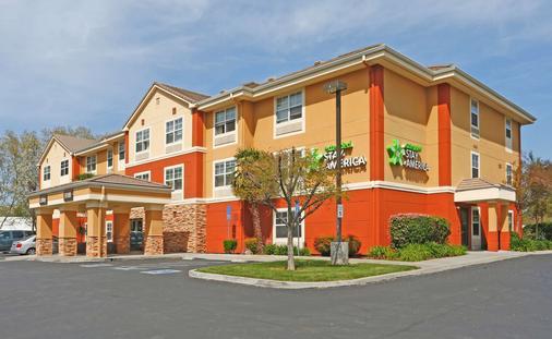 聖若澤伊登維爾北部美國長住酒店 - 聖荷西 - 聖何塞 - 建築