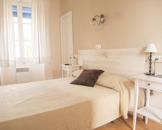 Hostal l'Estrella - Palafrugell - Bedroom