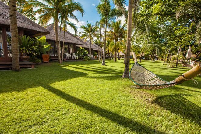 Mali Resort Pattaya Beach Koh lipe - Ko Lipe - Outdoors view