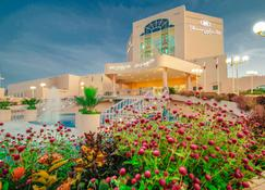 Crowne Plaza Resort Salalah - Salalah - Edificio