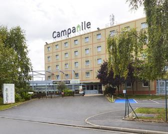 Campanile Argenteuil - Аржантей - Building