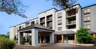 Courtyard by Marriott Portsmouth - Portsmouth