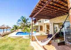 Mereva Tulum by Blue Sky - Tulum - Pool