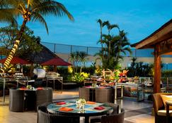 Hotel Ciputra Jakarta Managed By Swiss-Belhotel International - Jakarta - Restaurant