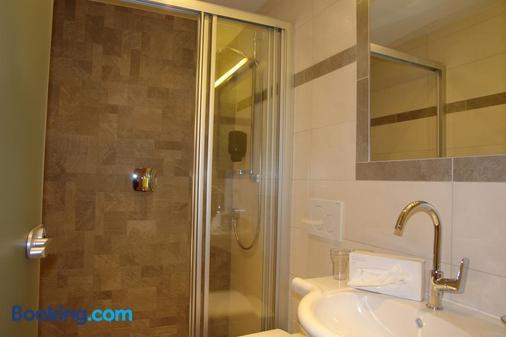 Hotel Sonnenhof - Gerlos - Bathroom