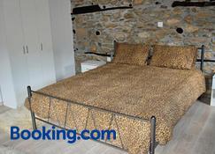 Spacious Stone Built Home - Florina - Habitación