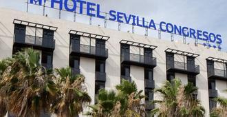 Hotel M.A. Sevilla Congresos - סביליה (ספרד)