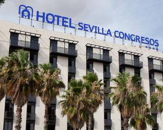Hotel M.A. Sevilla Congresos - Sevilla - Building